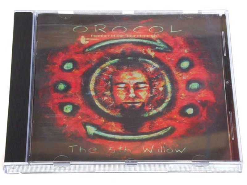 CD Orocol The 5th Willow